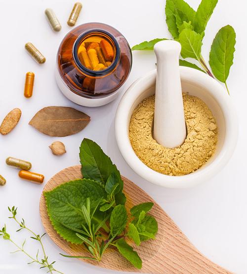Natural Ingredients Hex