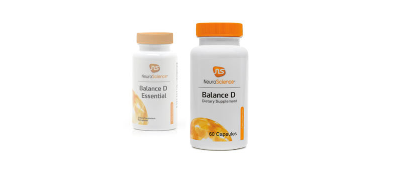 Balance D Essential Dc