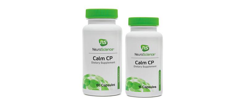 Calm Cp 16 60