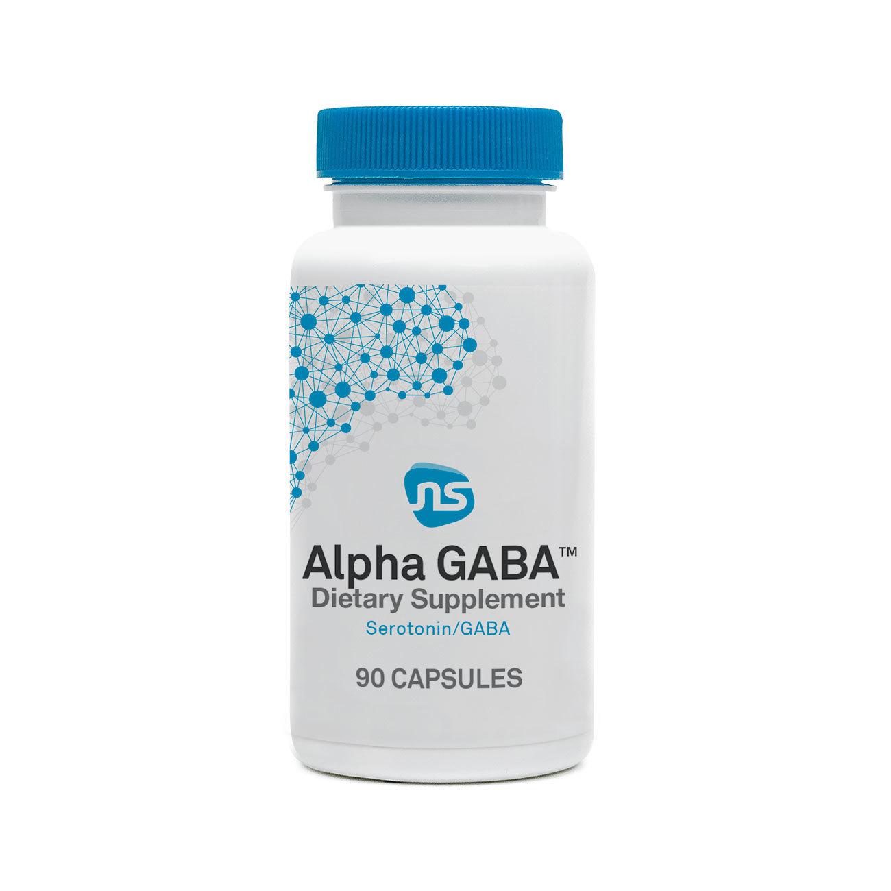 Alpha Gaba 90