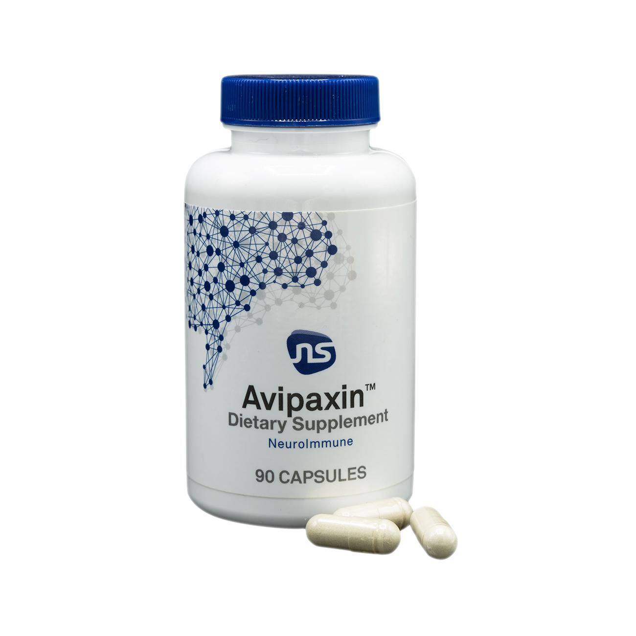 Avipaxin 90