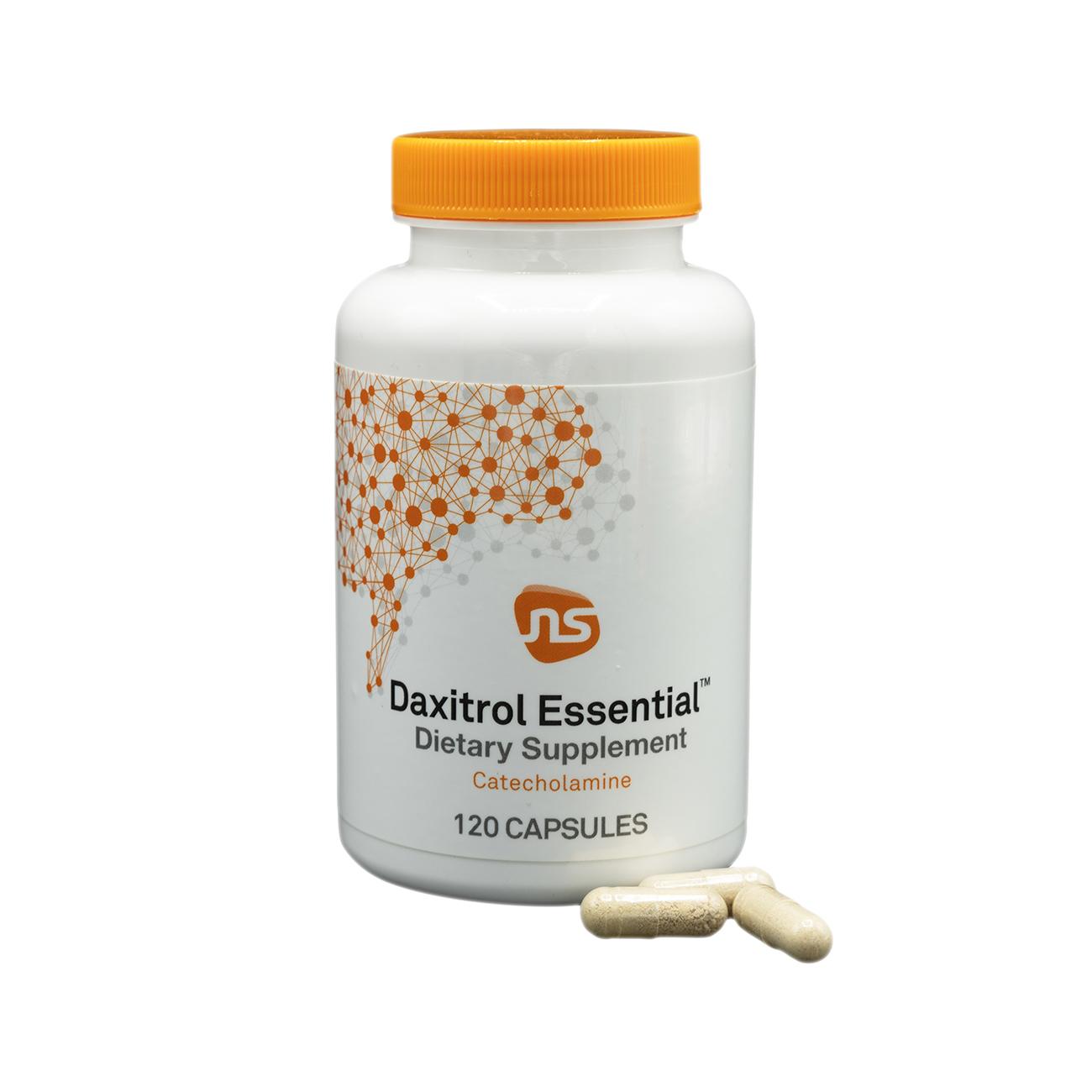 Daxitrol Essential 120