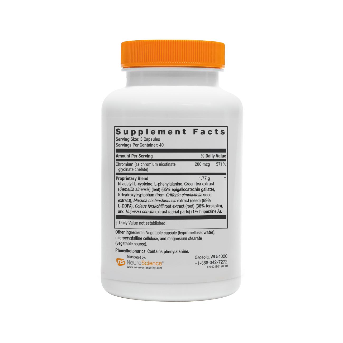 Daxitrol Essential 120 Supp