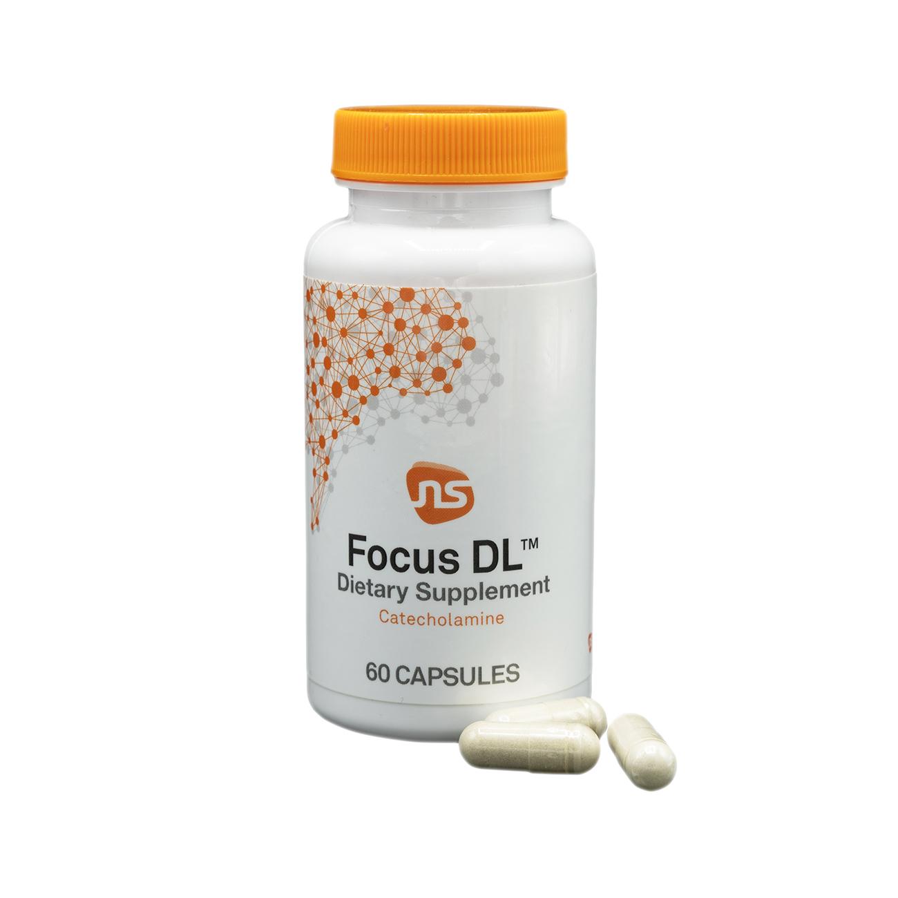 Focus Dl 60