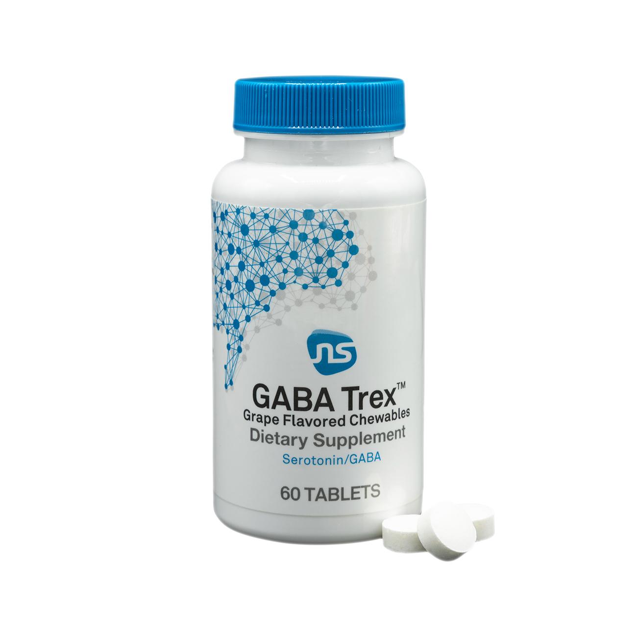 Gabatrex 60