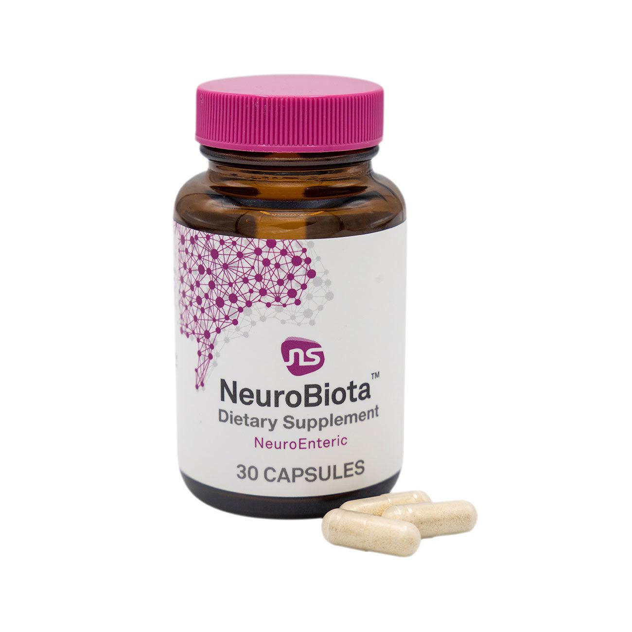 Neuro Biota 30