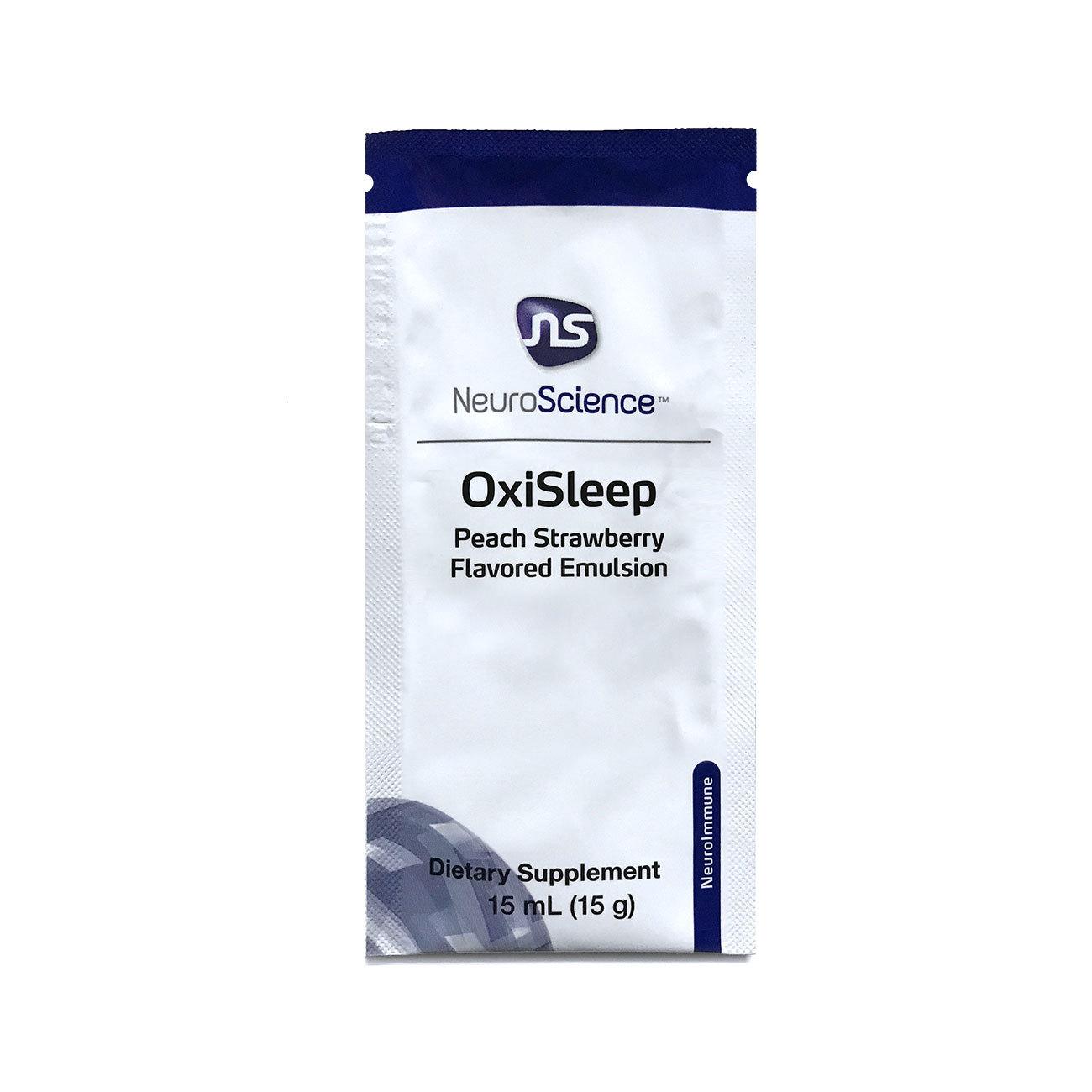 Oxi Sleep 15M L
